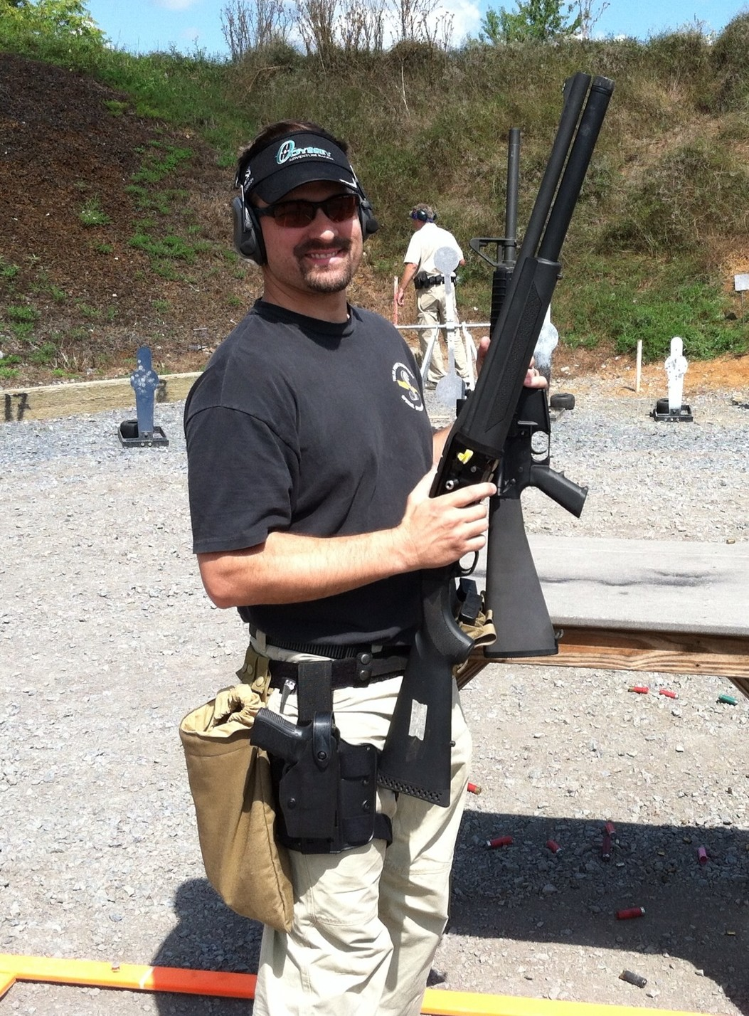 Instructors | National Shooters