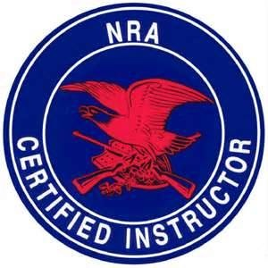 NRA Seal